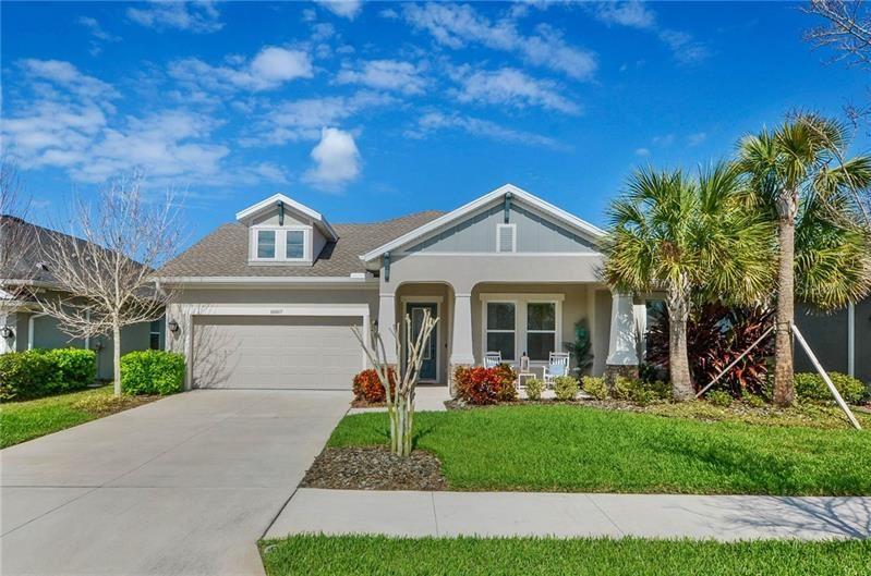 16807 COURTYARD LOOP, Land O Lakes, FL 34638 - #: T3292151