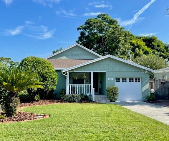 309 NIBLICK WAY, Orlando, FL 32804 - #: T3322151