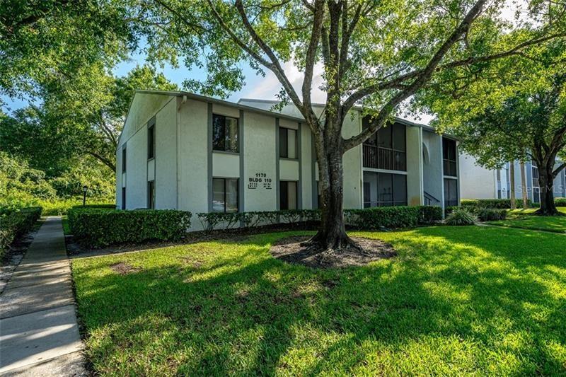 1170 PINE RIDGE CIRCLE W #B1, Tarpon Springs, FL 34688 - #: U8087151
