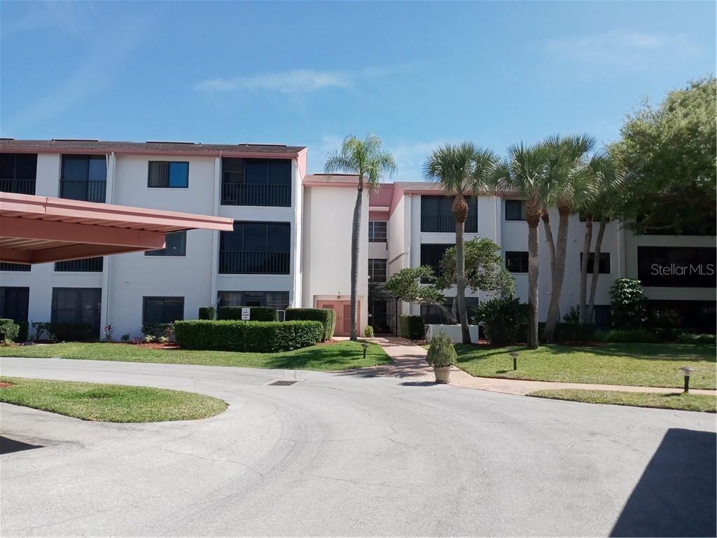 1001 TARTAN DRIVE #205, Palm Harbor, FL 34684 - MLS#: U8116151
