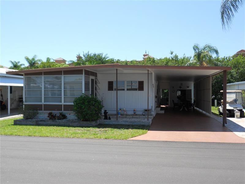 18675 US HIGHWAY 19 N #467, Clearwater, FL 33764 - #: U8121151