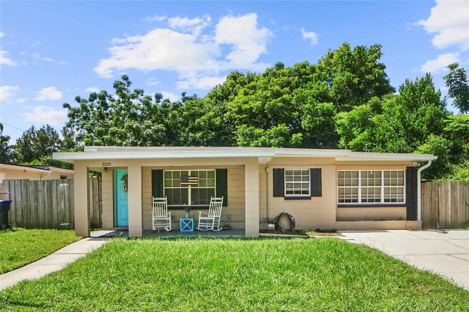 2020 E ESTHER STREET, Orlando, FL 32806 - #: V4920151