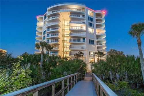 Photo of 455 LONGBOAT CLUB ROAD #502, LONGBOAT KEY, FL 34228 (MLS # A4462152)