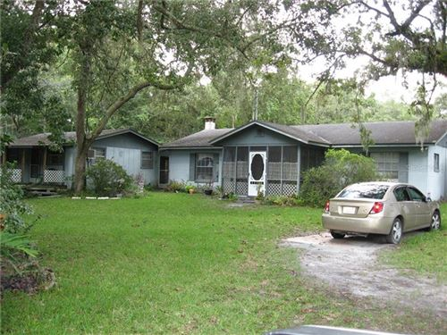 Photo of 4458 CR 692, WEBSTER, FL 33597 (MLS # G5034152)