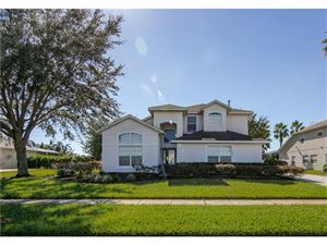 Photo of 7947 SEA PEARL CIRCLE, KISSIMMEE, FL 34747 (MLS # O5545152)