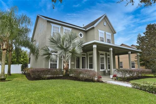 Photo of 13708 BLUEBIRD POND ROAD, WINDERMERE, FL 34786 (MLS # O5905152)