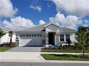 Photo of 1429 BUNKER DRIVE, DAVENPORT, FL 33896 (MLS # S5007152)