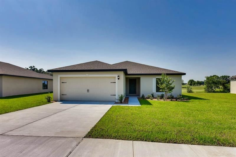 7078 CRESTED ORCHID DRIVE, Brooksville, FL 34602 - #: T3237152