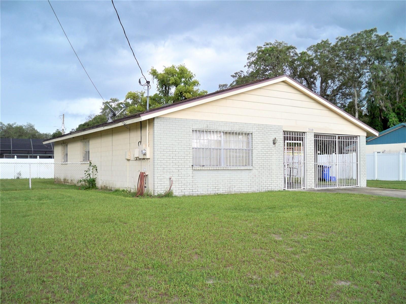 7113 N 50TH STREET, Tampa, FL 33617 - MLS#: T3331152