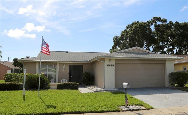 4489 MICHIGAN LANE, Clearwater, FL 33762 - #: U8100152