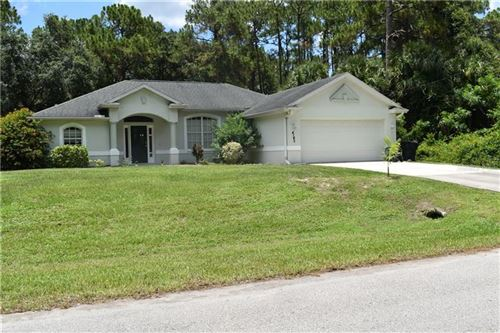 Photo of 4145 SHRIMP LANE, NORTH PORT, FL 34286 (MLS # C7430153)