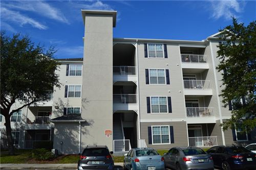 Photo of 3176 FELTRIM PLACE #403, KISSIMMEE, FL 34747 (MLS # G5048153)