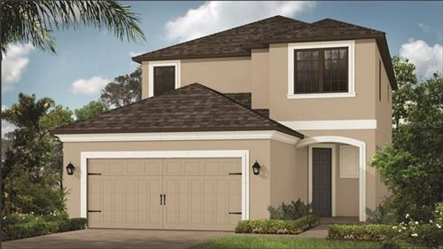 Photo of 1220 VERDANT GLADE PLACE, WINTER PARK, FL 32792 (MLS # O5839153)