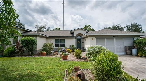 Photo of 4100 CANNON COURT, KISSIMMEE, FL 34746 (MLS # O5894153)