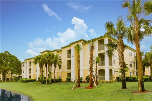 Photo of 8909 LEGACY CT #203, KISSIMMEE, FL 34747 (MLS # S5040153)