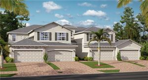 Photo of 17607 GAWTHROP DRIVE #101, LAKEWOOD RANCH, FL 34211 (MLS # T3205153)