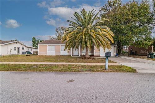 Photo of 7164 GAMA COURT, NORTH PORT, FL 34287 (MLS # W7830153)