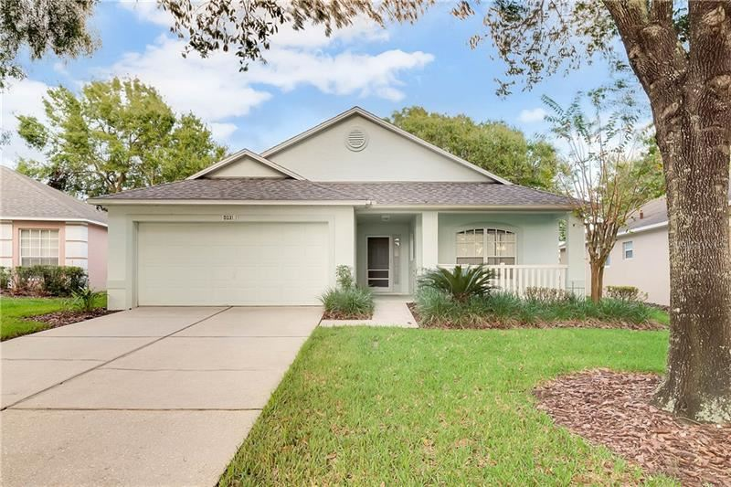 3917 DOUNE WAY, Clermont, FL 34711 - #: G5036153