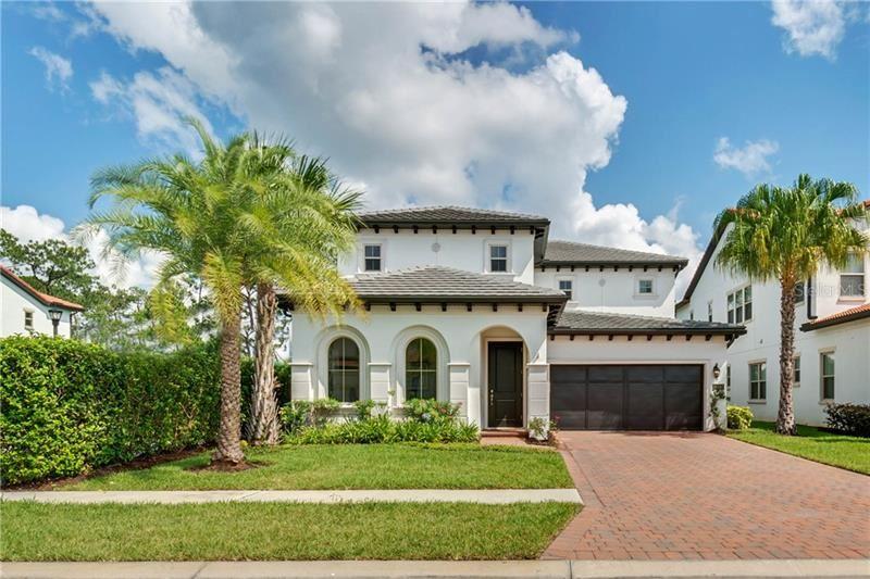 10402 ROYAL CYPRESS WAY, Orlando, FL 32836 - #: O5871153