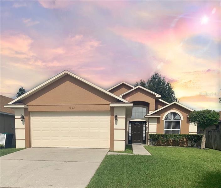 7946 ELMSTONE CIRCLE, Orlando, FL 32822 - #: O5874153