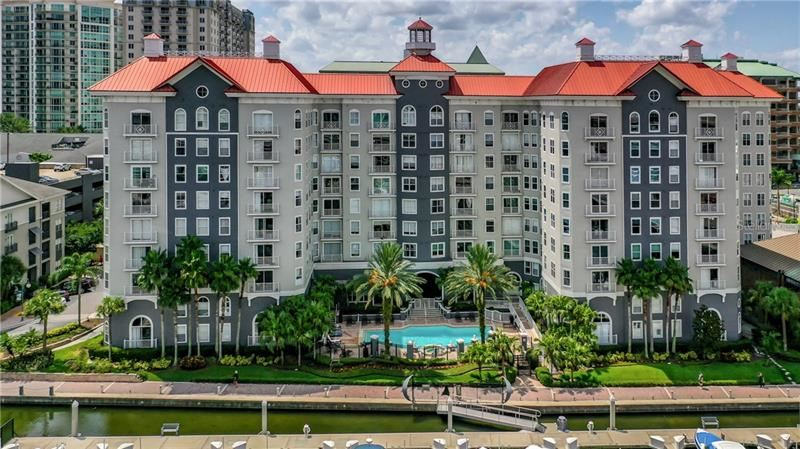 700 S HARBOUR ISLAND BOULEVARD #232, Tampa, FL 33602 - MLS#: T3255153