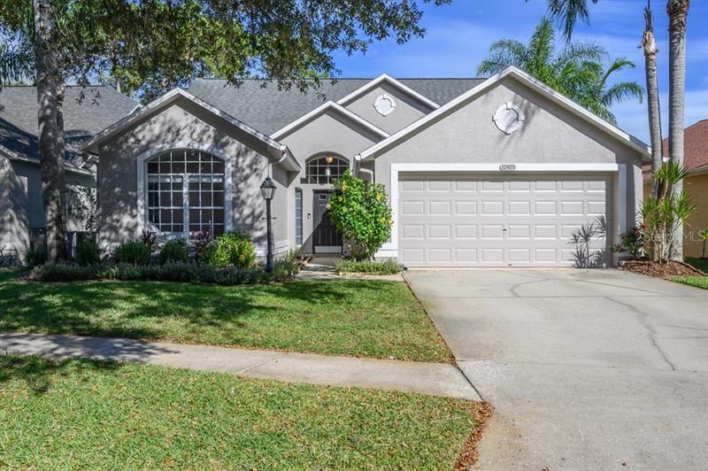 12405 GLENFIELD AVENUE, Tampa, FL 33626 - MLS#: T3284153