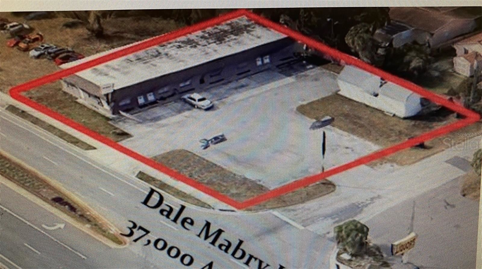 6205 S DALE MABRY HIGHWAY #A, Tampa, FL 33611 - MLS#: T3309153