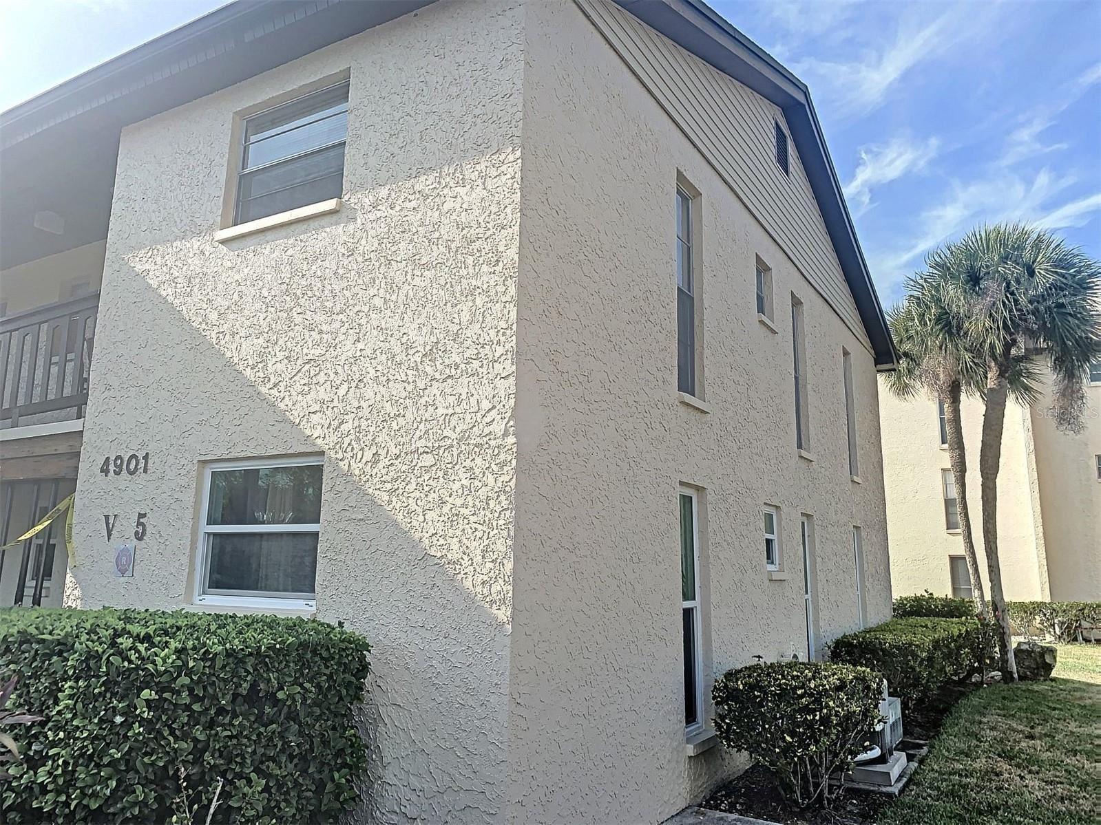 4901 ONYX LANE #204, New Port Richey, FL 34652 - #: W7834153