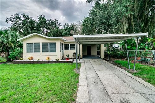Photo of 308 LUNA ROAD, AUBURNDALE, FL 33823 (MLS # L4918154)