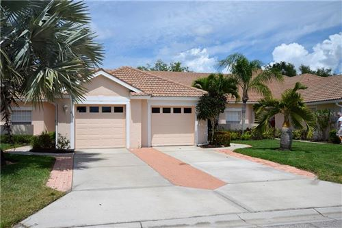 Photo of 637 BACK NINE, VENICE, FL 34285 (MLS # N6111154)
