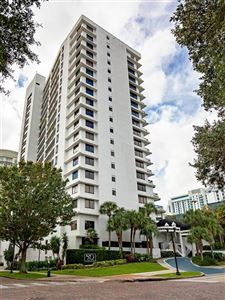 Photo of 530 E CENTRAL BOULEVARD #305, ORLANDO, FL 32801 (MLS # O5754154)