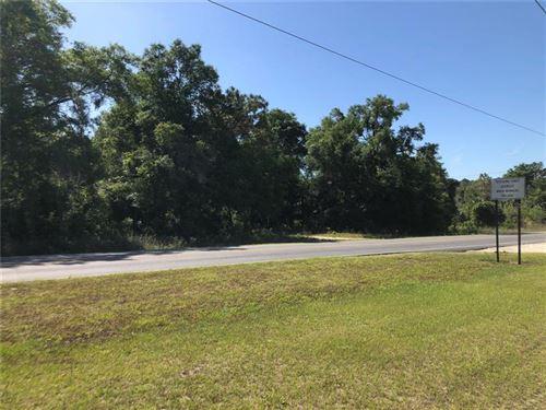 Photo of 0 NE 36TH AVENUE, OCALA, FL 34470 (MLS # OM620154)