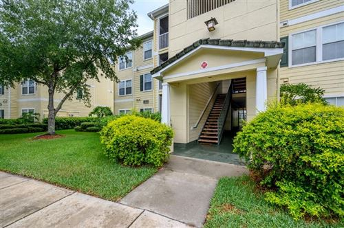 Photo of 18349 BRIDLE CLUB DRIVE #18349, TAMPA, FL 33647 (MLS # T3252154)