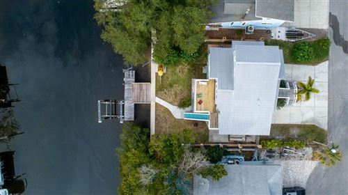Photo of 133 KENTUCKY AVENUE, CRYSTAL BEACH, FL 34681 (MLS # U8110154)