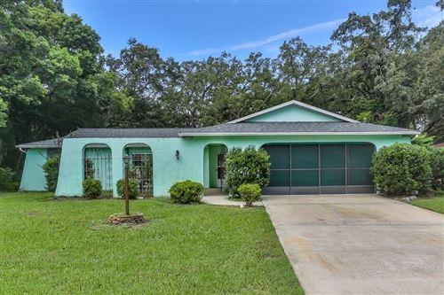 Photo of 8310 COFIELD LANE, SPRING HILL, FL 34608 (MLS # W7836154)