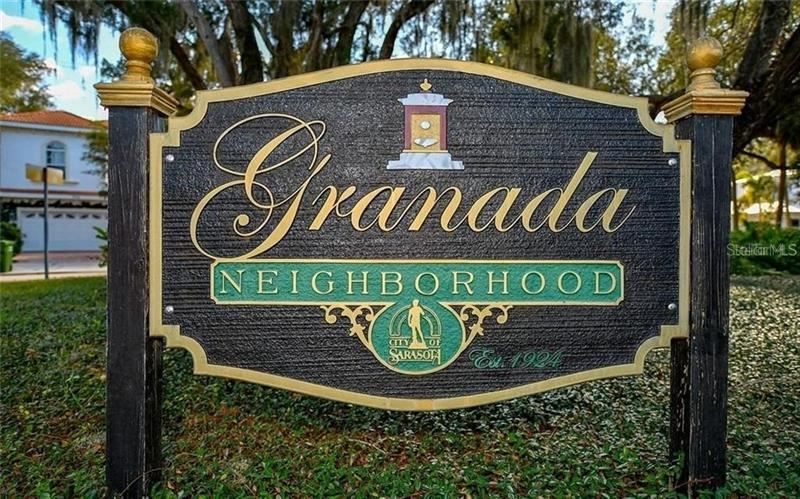 Photo of 1675 FORTUNA STREET, SARASOTA, FL 34239 (MLS # A4451154)