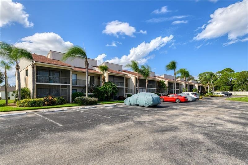 5468 SWIFT ROAD #20, Sarasota, FL 34231 - #: A4484154