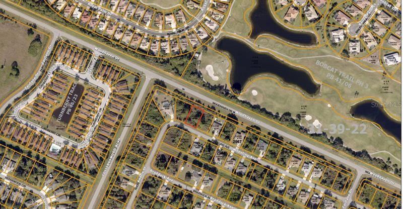 Photo of WHEELING AVENUE, NORTH PORT, FL 34288 (MLS # C7433154)