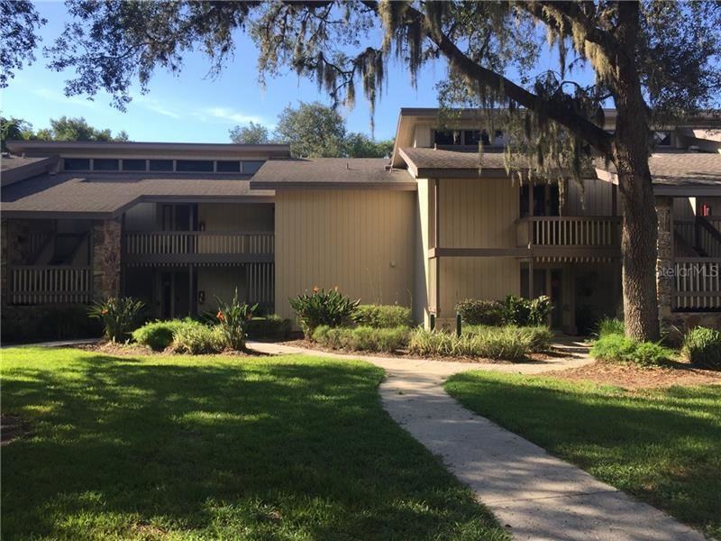 Photo of 622 OLDE CAMELOT CIRCLE #3212, HAINES CITY, FL 33844 (MLS # O5845154)