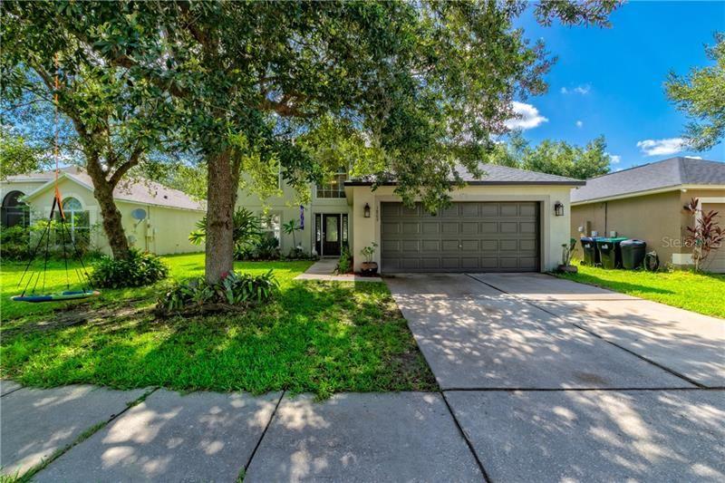 1809 CORNERVIEW LANE, Orlando, FL 32820 - #: O5875154