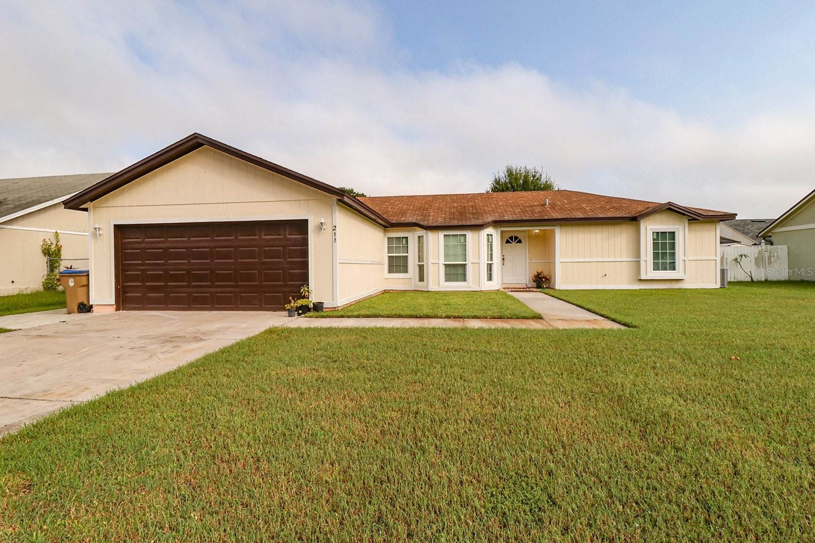 211 RED MAPLE DRIVE, Kissimmee, FL 34743 - #: O5961154
