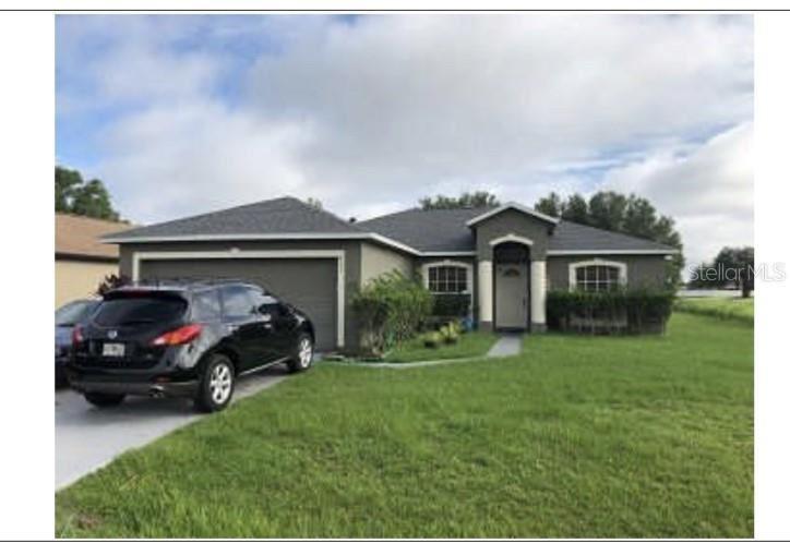 803 JARNAC DRIVE, Kissimmee, FL 34759 - MLS#: S5050154