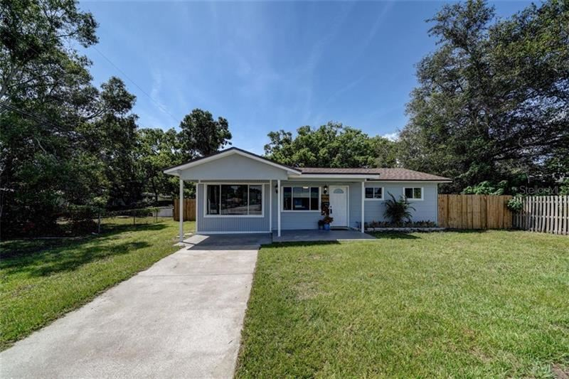 1295 LAKEVIEW ROAD, Clearwater, FL 33756 - #: U8097154