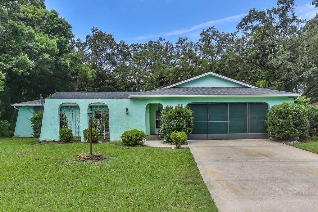 8310 COFIELD LANE, Spring Hill, FL 34608 - #: W7836154
