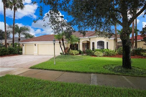 Photo of 3416 KENTIA PALM COURT, NORTH PORT, FL 34288 (MLS # D6114155)