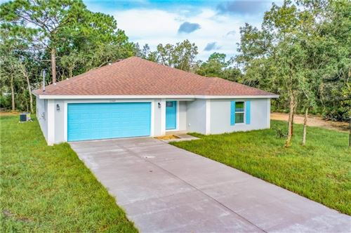 Photo of 12483 HORNBILL ROAD, WEEKI WACHEE, FL 34614 (MLS # L4918155)