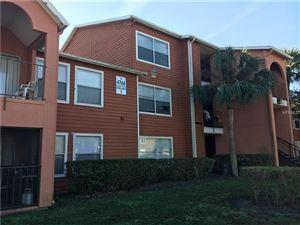 Photo of 4768 WALDEN CIR #17, ORLANDO, FL 32811 (MLS # O5555155)