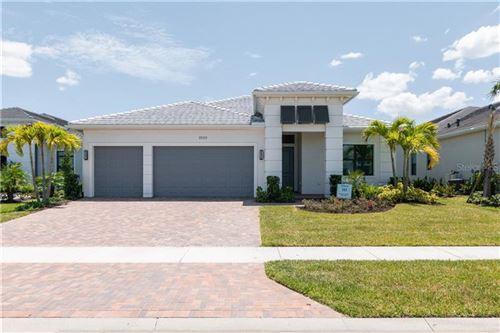 Photo of 9029 BERNINI PLACE, SARASOTA, FL 34240 (MLS # O5888155)