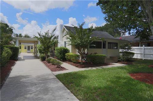 Photo of 1514 CHARLOTTE LANE, ORLANDO, FL 32804 (MLS # O5900155)