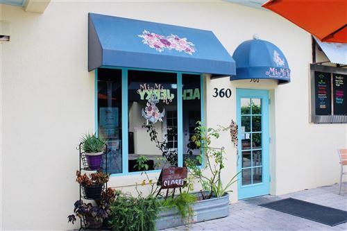 Photo of 360 FLAGLER AVENUE, NEW SMYRNA BEACH, FL 32169 (MLS # O5974155)
